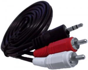 China rca cable ROHS on sale