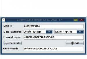 China Cummins Calterm III 3.14 keygen UNLOCK-INSTALL UNLIMITED COMPUTER on sale
