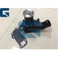 Diesel Engine Parts 6BG1 Water Pump 1-13650018-1 1136500181 For HELI Fork Lifter