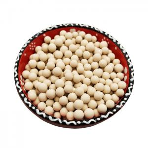China Zeolite granular 3A and 5A Molecular Sieve for Insulating Glass Using on sale