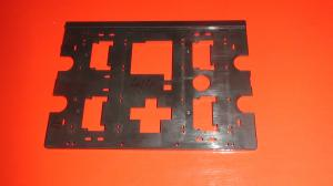 China OEM Household Hot Runner Injection Mould , HASCO LKM AND DME for Tablet PC on sale