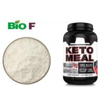Keto Supplements Natural Nutrition Supplements BHB Powder MCT Oil Powder