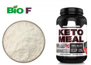 Keto Supplements Natural Nutrition Supplements BHB Powder MCT Oil