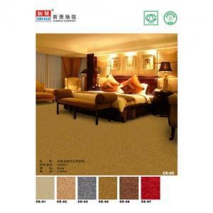 China Cut Pile Carpets on sale