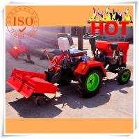 China 12HP FARM TRACTOR,4WD FARM TRACTOR.MINI TRACTOR on sale
