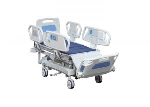 China CPR ICU Hospital Electric Beds 7 Function Luxurious Cardiac Position ALS - ES001 on sale