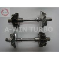 K03 Vehicle Turbo Turbine Shaft Rotor Assembly For Audi