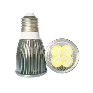China 5W E27 LED Light Bulbs on sale