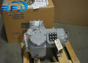 China 15hp Horse Power Carlyle Compressor Semi - Hermetic Model 06EM150 CE Approval on sale