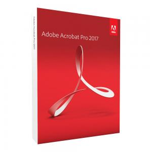 China Pro 2017 Adobe Acrobat License Key Windows Mac OS Multi Language Tablet PC on sale