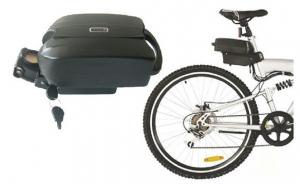 36V 9Ah Panasonic CGR18650CH 10S4P Electric Bike Battery