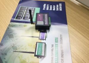 China 0 - 5V Modem Modbus RTU Gateway Relay NO Output Highly Integrated ARM MCU on sale