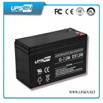 12V 200ah Charging Sealed Lead Acid Battery , Power Security Ups Sla Rechargeable Battery