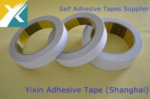 China double sided sticky tape for fabric  two sided duct tape sticky double sided tape industrial two sided tape strong on sale