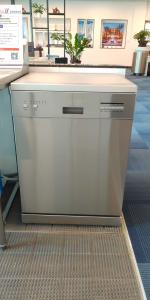 China Water Saving Door Type Dishwasher For Hotel , Restaurants And Guest House on sale