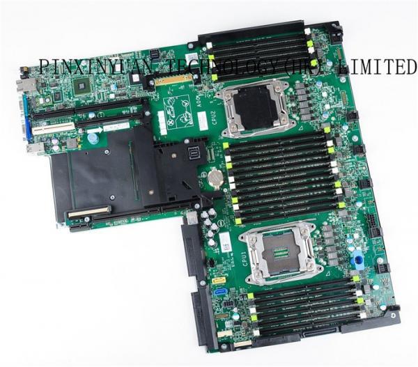 Dell R630 Nics