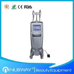 China rf skin tighten and wrinkle removal machine,bipolar rf facial rejuvenation machine on sale