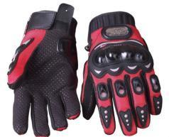 China Motorcycle Racing Gloves on sale