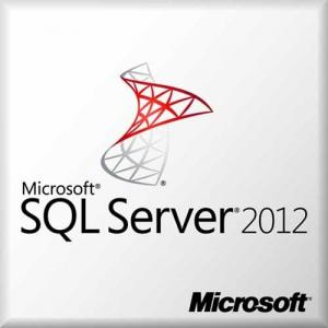 China English Package Microsoft SQL Server 2012 Standard Key Code in Good Price MS sql Software Download on sale