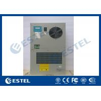 AC110V Telecom Outdoor Cabinet Air Conditioner Door Mounted IP55