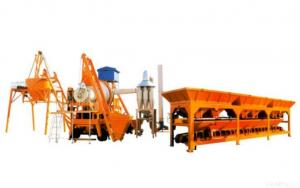 China Mobile Asphalt Mixing Plant on sale