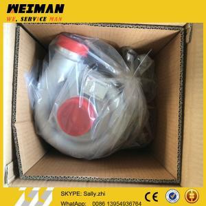 China SDLG圧力ブスター、4110001015031、SDLGのためのSDLGの予備品は積込み機LG956Lを動かします on sale