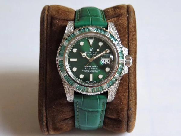 Noob v9 watches | Real Vs  Fake Rolex Submariner  2019-03-15