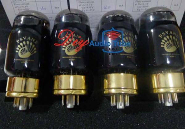 Home Theater Vacuum Tube Amplifier , Premium Grade