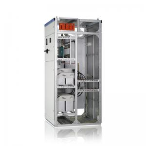 China Reactive Power Compensation Low Voltage Capacitor Bank In Transmission System on sale