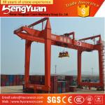 Widely used portal crane, ship-loader for Industry of machinery