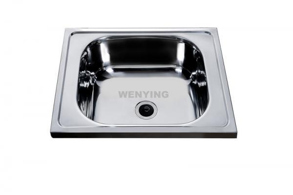 WY-5040 stainless steel heat sink chinese kitchen appliances ...
