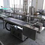 High Speed Stable Paging Machine Industrial For Continuous Inkjet Printer