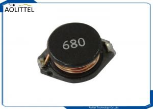 China 1608 1306 1312 1808 Low Reslstance Surface Mount SMD Power Inductor 47uH 20% For VGA Display Card on sale