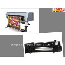 Fabric Original TS34-1800A Mimaki Digital Printer With