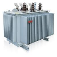 China 11KV oil immersed Power Transformer 500KVA Transformer with  factory Price on sale