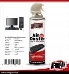 Aeropak HFC-152A Air Duster