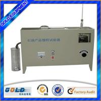 GD-255 Simple Distillation Test Apparatus for Engine Fuel/Solvent Oil