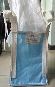 China Bolsas a granel Anti Static 500kg supplier