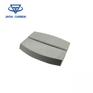 China Turning / Cutting Tools Tungsten Carbide Inserts YG11C For Mining Tool on sale