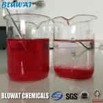 Biological Treatment Bacteria Decolorant Powder For Textile Effluent COD And Color Removal