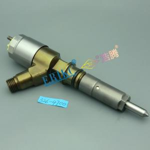 China C6.4 common rail fuel injector 3264700/Original 320D injector/engine oil injector 3264 700 326-4700 on sale