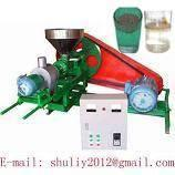 China float fish pellet machine on sale