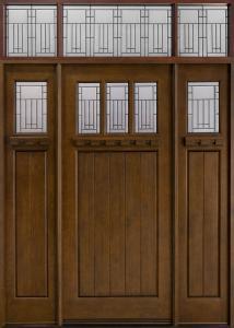 China La porte en verre en bois, porte en bois solide de forces de défense principale, porte de mélamine, porte de PVC, bois a plaqué la porte, la porte etc. en bois solide. on sale