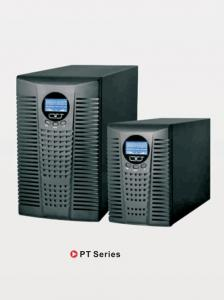 China Uninterruptible Power Supply,Wide Range Power Protection On-Line High Prequency UPS 1-3KVA Single Phase Input /Output, on sale