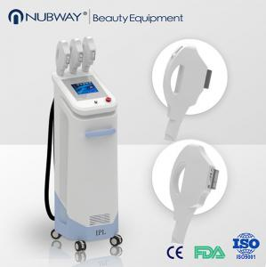 China hair removal and skin rejuvenation ipl machine,hair removal ipl big spot size supplier