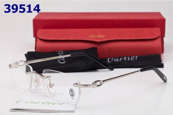 d047d84cb5e Cartier Filament Glasses Frames