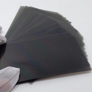 China Adhesive 32 / 55  Polarized Film Sheet Matt Glossy Material For Samsung LCD TV on sale