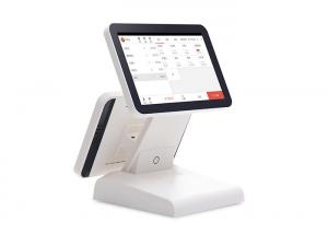 China 12 / 15 Inch Touch Screen POS System For Retail Store / Restaurant / Small Business on sale
