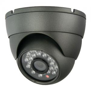 China backlight compensation white balance CCTV dome Infrared electronic shutter Camera on sale