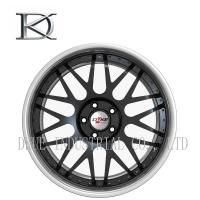 Replica Vossen Concave Forged Wheels Alloy Two Piece Rims With Lip